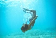 Ocean Magic / Take Me To The Sea.