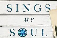 Then Sings My Soul: A Novel / Then Sings My Soul, a story of redemption and hope. Available wherever your favorite books are sold.