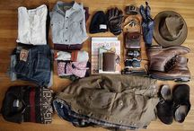 The Style I Like / just some good ideas to wear