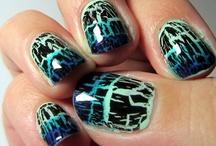 Nails * / by Vanessa Alexandra