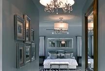 Dream Bedroom * / by Vanessa Alexandra