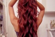 Hair * / by Vanessa Alexandra