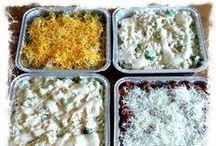 freeze / Freezer meals. / by Michele Young