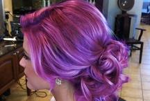 Lovely Hair / by Karina Werner