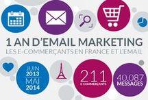 Infographies / Une sélection d'infographies en français par ContactLab