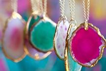 Jewelry * / by Vanessa Alexandra