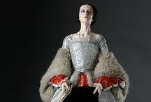 1500-1545:  Tudor:  Women / Fashion Timeline / by Michelle Davidson