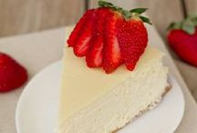 creamy / Cream cheese anyone? / by Michele Young