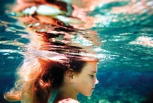 Underwater... / by Karina Werner
