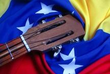 Viva Venezuela * / by Vanessa Alexandra
