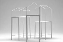 ▪ DSGN ⤫ ART ▪ / /  furniture&objects / by Karola Ka