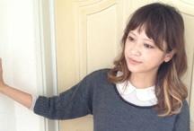 Girls / by はなこ