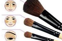 Make Up * / by Vanessa Alexandra