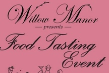 Willow Manor Events / by Willow Manor Gifts