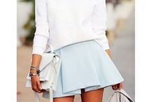 Outfit Must Haves / by Launch Fashion-Management