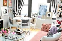 Interior / by Launch Fashion-Management