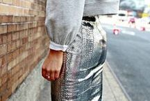 Metallic Love / by Launch Fashion-Management