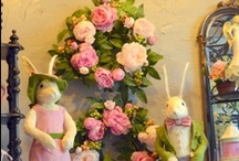Easter / by Willow Manor Gifts