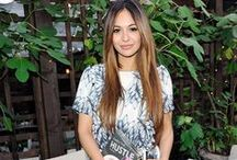 Celebs in Australian Fashion Labels / by Launch Fashion-Management