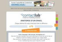 Anatomie d'un email / Chaque détail compte ! #emailmarketing #tips&tricks #contactlab