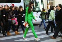 Suit Up / by Launch Fashion-Management
