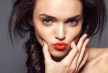 Red Pout / by Launch Fashion-Management