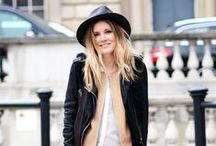 Fedoras / by Launch Fashion-Management