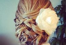 Formal Styles / Get inspired here with these beautiful formal hairstyles!  / by Kenra Professional