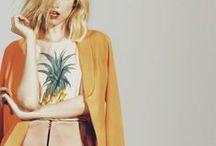 Tropics / by Launch Fashion-Management