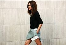 the short or skort? / by Launch Fashion-Management