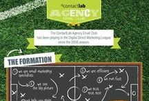 Infographics / A selection of our English infographics