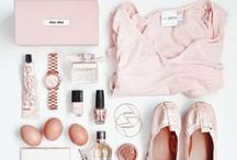 Flat Lay Love / by Launch Fashion-Management