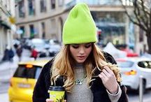 Fluro Loves for 2014 / by Launch Fashion-Management