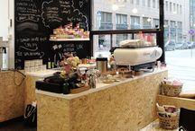 Stoneham Bakehouse - the bakery