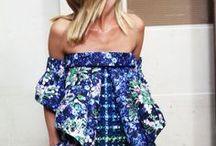 Print Craze / by Launch Fashion-Management