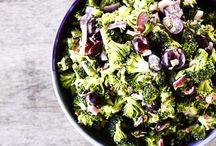 Food - Prepare ahead Mondays