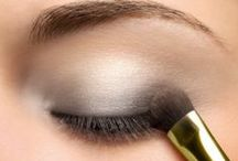 glam / Hair, make up, nail and all things beauty / by Michele Young