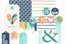 Printables / #printables, #freebies #scrapbook, #design #journaling #cards #tags #project life