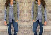 Style Inspiration / my favorite fashion ideas; CAbi