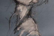 Art - Life drawing