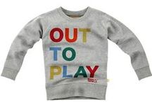 Kids Style / by The Mother Company