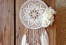 Handmade Crafts / Artesanato feito a mão