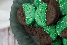 St. Patrick's Day / St. Patrick's day recipes, decor, and more!