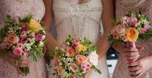 Summer Weddings / Inspiration, ideas, and details for your DREAM summer wedding!