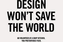 Design / by Katie Benedict