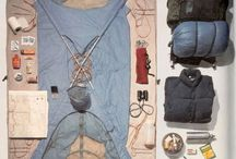 More Than Camping / Camping, backpacking, hiking, and other neat neat-ture stuff.  / by Hannah Kirk