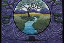 ~Quilting~ / by June Magoon Nicholaides