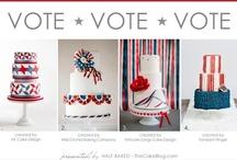 Wedding/Beautiful Cakes / by Krumbs Cake Studio