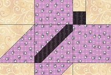 ~Quilting/ Blocks~ / by June Magoon Nicholaides