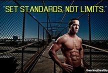 Health & Fitness / We all need to be healthy and fit!